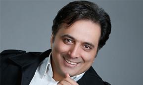 دکتر مجید اخشابی مدیرمسئول رادیو مهرآوا